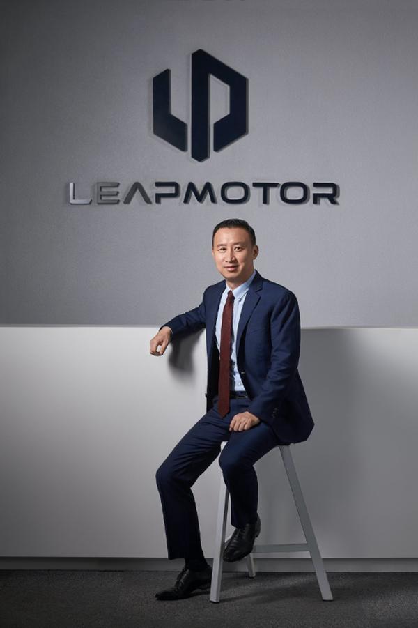 吴保军出任零跑科技联合创始人、总裁 全面负责企业运营工作