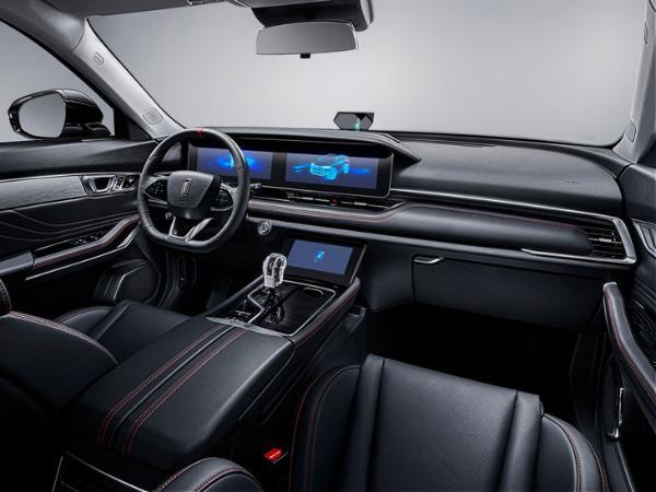 奔腾T99运动版今日上市 推4款车型 全系搭2.0T发动机