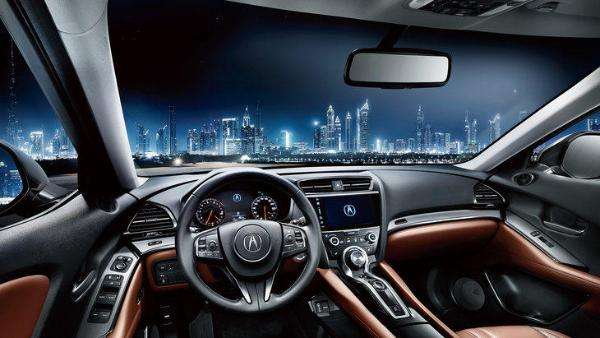 新款讴歌CDX将6月26日上市 预售23万元起 新增运动版车型