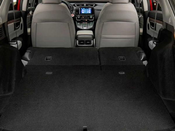 新款本田CR-V将于7月10日上市 外观延续海外版设计