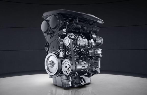 搭载沃尔沃同款发动机 吉利PREFACE下半年正式发布