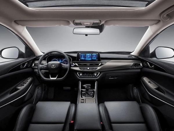 长安蓝鲸版车型预售价公布 预售9.79万元起