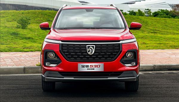 顶配也才不到10万紧凑型SUV,宝骏530是否值得购买?