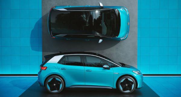7月欧洲电动车销量反超中国 今年销量或超100万辆