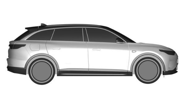 零跑首款SUV最早今年四季度发布 明年正式上市