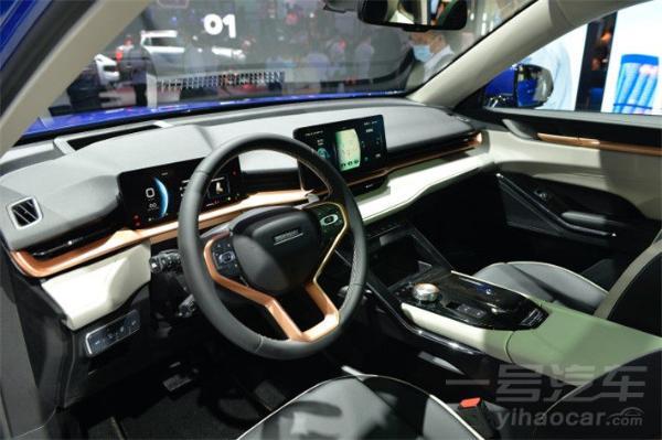 盘点这些即将上市的新车型,谁最具有爆款潜质