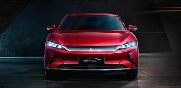 比亚迪7月销量公布 燃油车大涨12.9%/新能源逐渐回暖