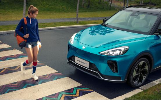 智能汽车时代,新手驾车上路真的还有那么难吗?