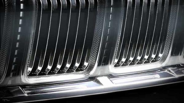 Jeep大瓦格尼预告图公布 9月3日首发亮相