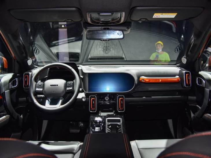 哈弗大狗正式上市 推4款车型 售11.99-14.29万元