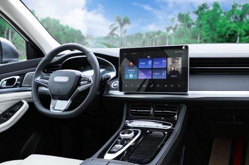 售价15.28万—19.88万元 天美首款健康智能纯电中级SUV- ET5正式上市!