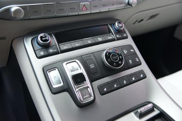 现代帕里斯帝今日预售 定位7座中大型SUV