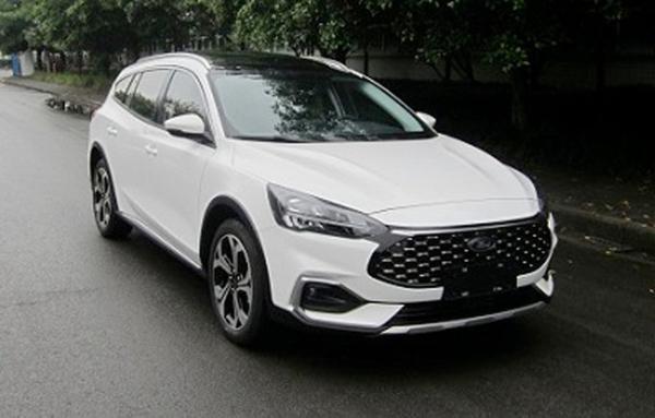 长安福特8月新车零售量16623台 环比增长10.2%