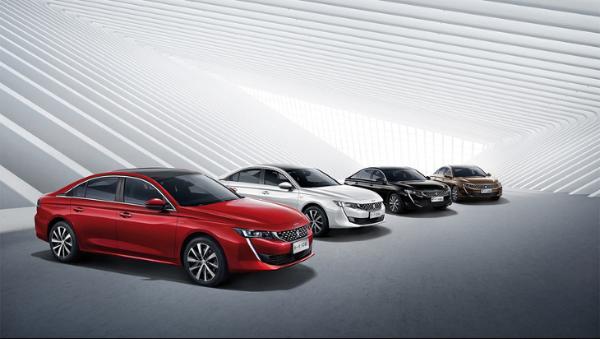 新款标致508将于9月20日亮相 新增运动版车型