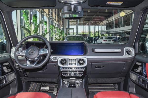 小米将携手奔驰开启探索之旅/奔驰全新G350即将上市
