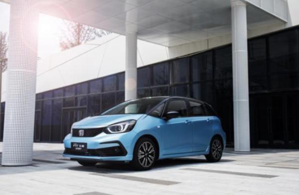 中国首款 Honda 品牌纯电动概念车将于北京车展全球首发