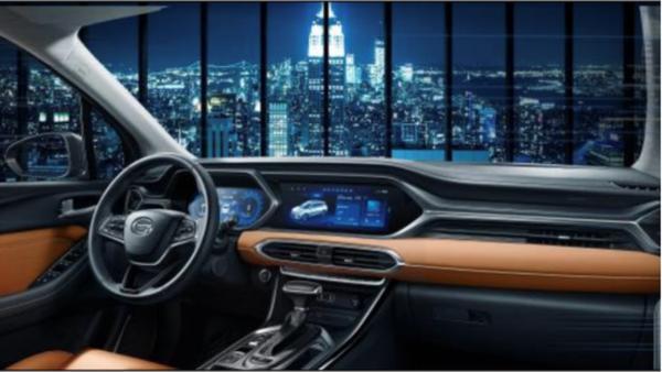 广汽传祺多款新车上市 最便宜不到9万就能买