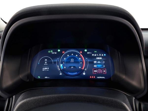 2021款WEY VV5将今晚上市 整车配置再升级