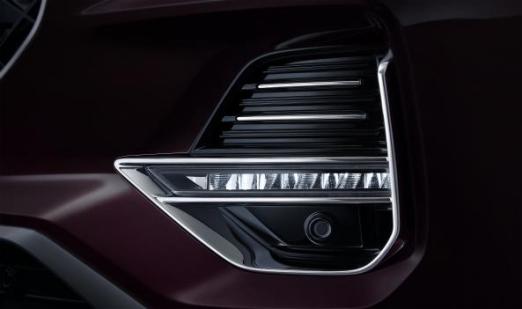 奇瑞全新旗舰SUV瑞虎8 PLUS官图曝光 全LED灯组造型抢眼