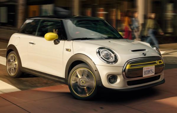 1200万英国车主考虑两年内购买电动汽车