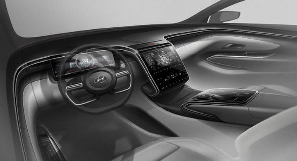 搭2.5T发动机 全新现代途胜高性能版动力系统曝光