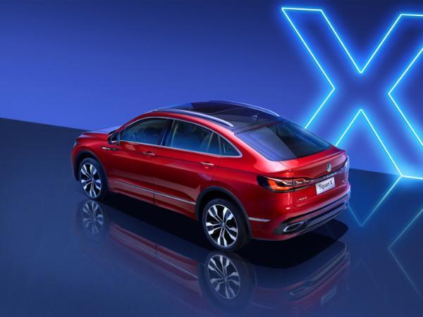 上汽大众新车规划 18个月推10款新车 国产ID.4明年上市