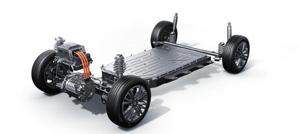 零跑T03 400轻享版正式上市 补贴后售价5.98万元