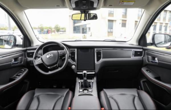 SWM斯威G05 Pro将于本月上市 全车共计50余项优化调整