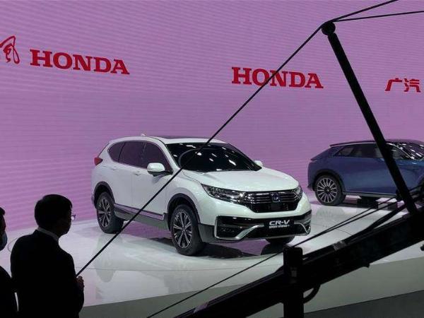本田CR-V插混版明年初上市 搭2.0L发动机/纯电续航80km