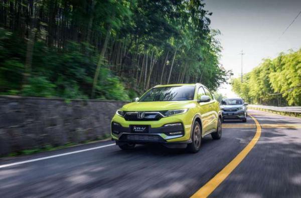本田在华销量公布 9月共销16.9万辆/同比增长22.3%