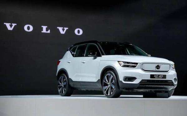 沃尔沃汽车9月销量劲增近16% 累计超过1.7万辆