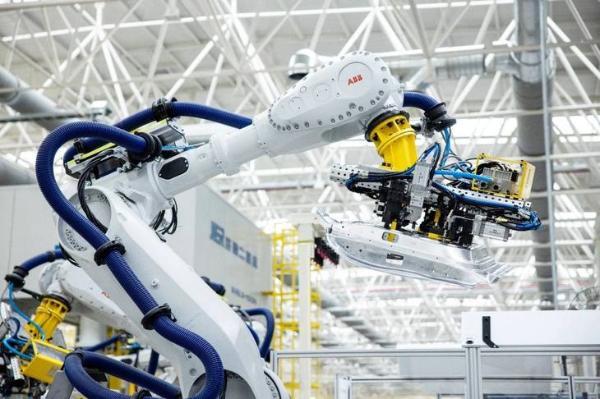 领克ZERO concept量产车白车身下线 2021年下半年上市