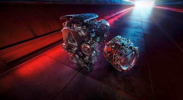 MG领航将于10月27日正式上市 提供两款发动机可选
