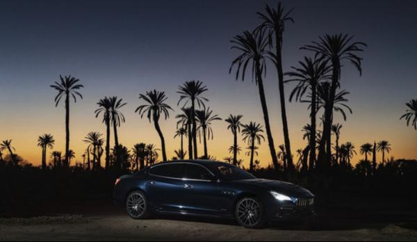 玛莎拉蒂皇家特别版车型国内限量发售 97.88万起售