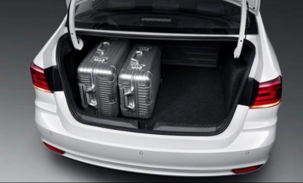新款上汽大众桑塔纳正式上市 售价区间8.69万-11.18万