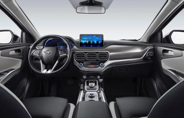 海马6P官图发布 定位紧凑级SUV/四季度正式上市