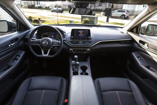 2021款日产天籁海外上市 折合人民币16.4万元起/增四驱版车型