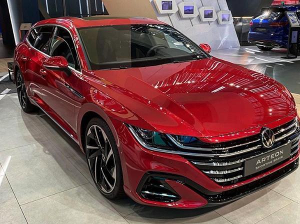 海外版大众CC推出1.5T动力 预计国内车型将同步