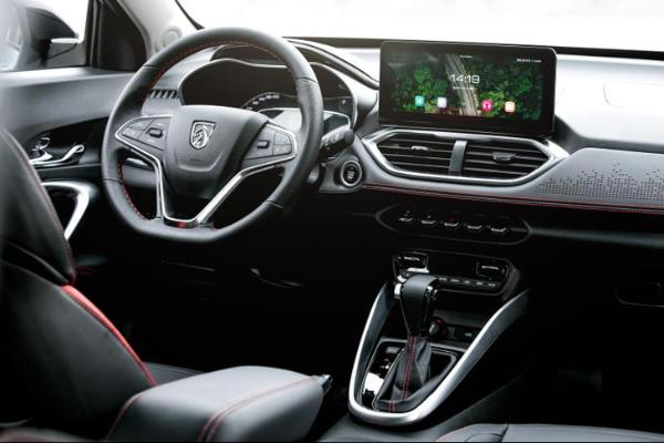 新款五菱宝骏510正式上市 售5.38-7.38万元 针对配置升级