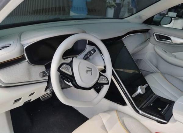 上汽R汽车MARVEL R广州车展预售 采用5G技术