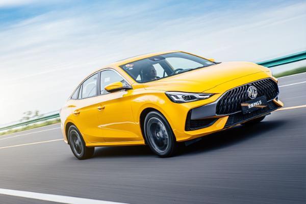 上汽乘用车10月销量超7万辆 MG品牌全系环比增幅65%