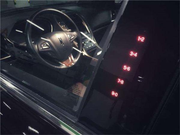 解析汽车上的解锁方式,为什么说无钥匙进入仍是主流?