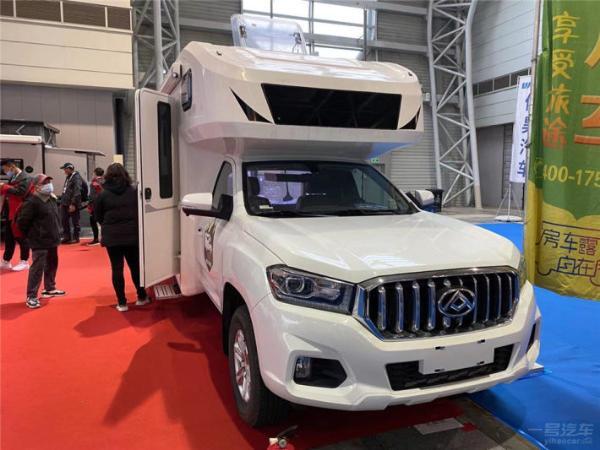 2020中国国际房车旅游博览会正式开幕,都有哪些房车值得一看?