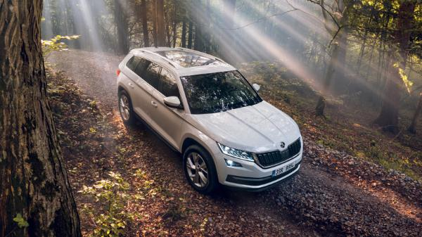斯柯达SUV产能增加 将生产一款新车型
