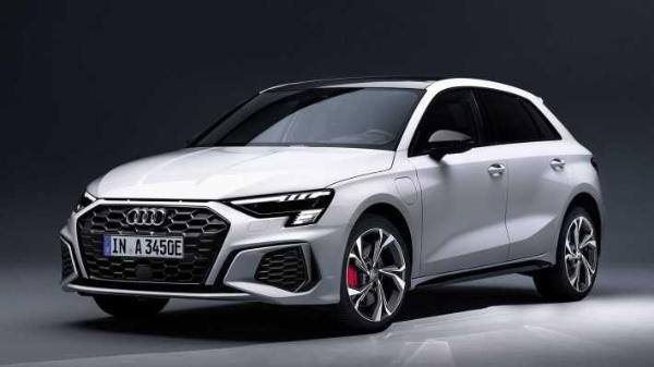 一汽-大众奥迪2021年将推33款车,目标销量78万辆