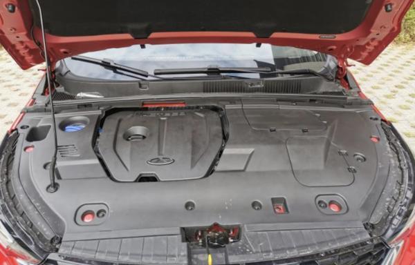 艾瑞泽5 PLUS于12月中旬正式上市 两款外观设计供选择