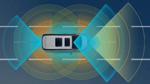 率先搭载V2X智能交通技术 互联科技迭代升级 2021款别克GL8 Avenir艾维亚及GL8 ES陆尊上新