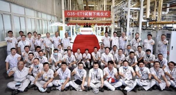 东风风神全新A+级轿车或将命名奕炫MAX 基于DF2平台打造