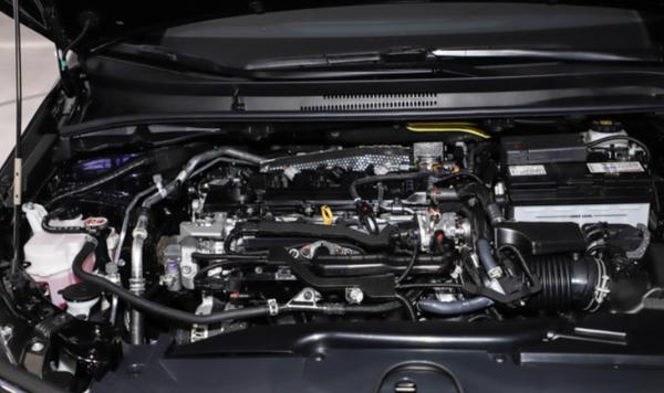 丰田ALLION明年3月29日上市 基于TNGA架构打造