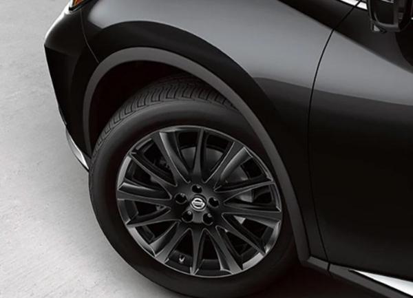 新款日产楼兰官图发布 搭3.5L发动机 增特别版车型